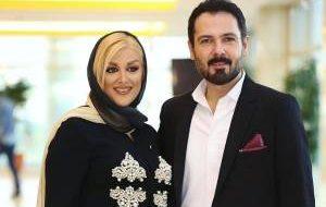 بیوگرافی پونه یزدانی همسر کوروش تهامی