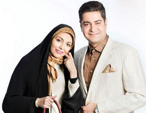 بیوگرافی سجاد عبادی همسر آزاده نامداری