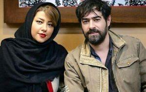 بیوگرافی پریچهر قنبری همسر شهاب حسینی