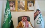 اتهام پراکنی دوباره سعودیها علیه ایران