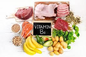 ویتامین ب 6 و کرونا