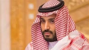 ولیعهد عربستان