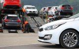 آزادسازی واردات خودرو در ۱۴۰۰