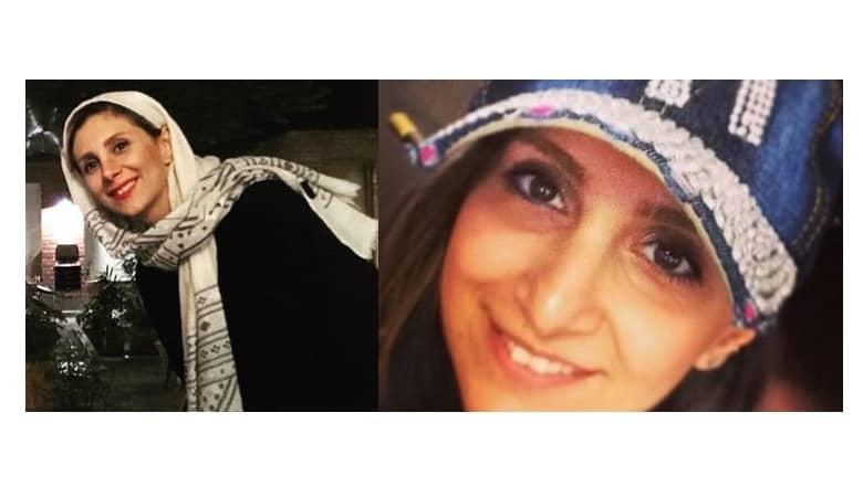 بیوگرافی مهسا آبومگر همسر اول سجاد عبادی