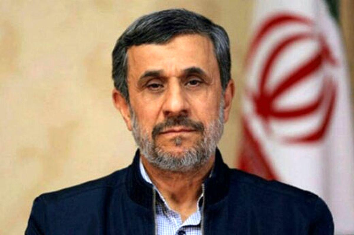 احمدی نژاد به پاستور بر می گردد؟ نگاهی به چهره های سیاسی مشتاق پاستور
