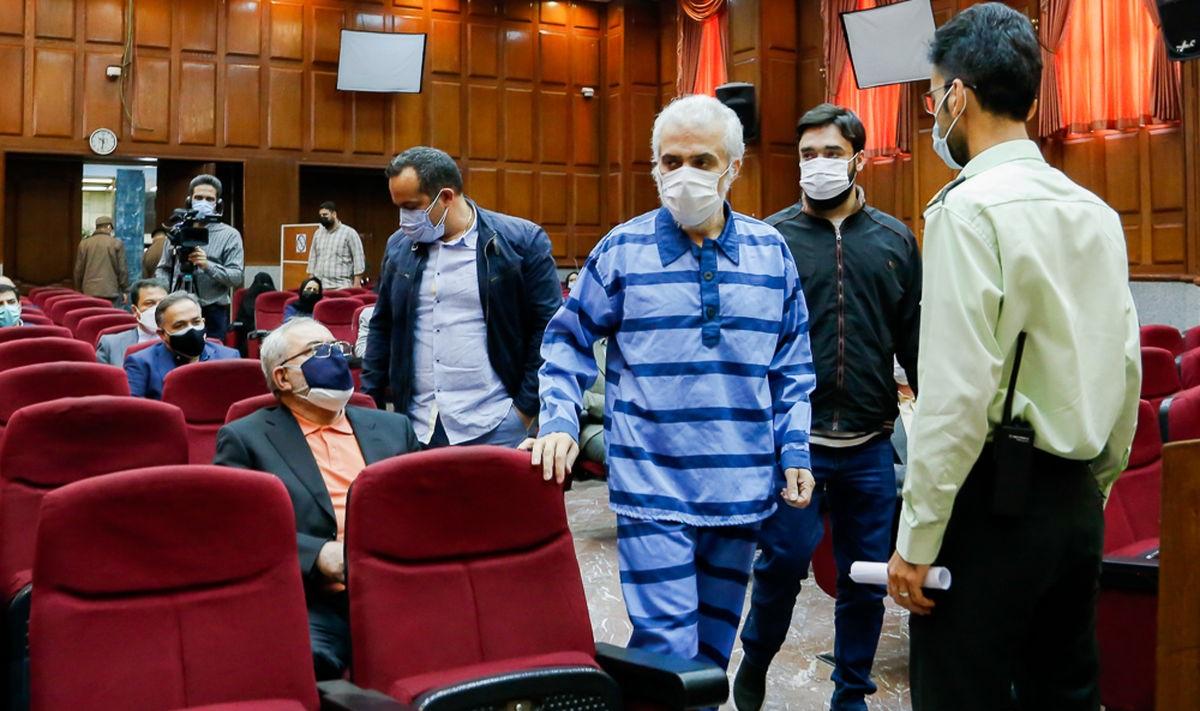 جزئیات دومین جلسه دادگاه حسن رعیت