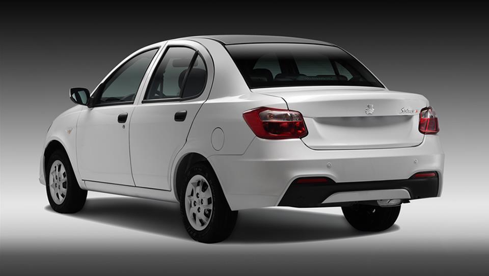 قیمت خودروهای سایپا امروز یکشنبه 15 فروردین 1400