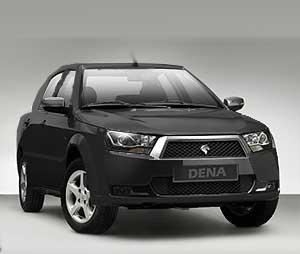 قیمت خودروهای ایران خودرو امروز پنج شنبه 9 اردیبهشت 1400