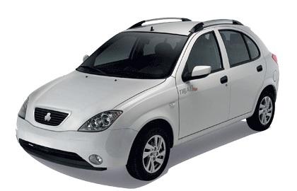 قیمت خودروهای سایپا امروز جمعه 10 اردیبهشت 1400