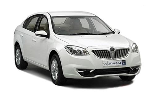 قیمت خودروهای پارس خودرو امروز جمعه 10 اردیبهشت 1400