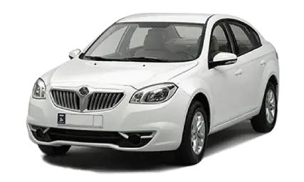 قیمت خودروهای پارس خودرو امروز دوشنبه 6 اردیبهشت 1400