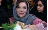 بیوگرافی مهوش وقاری همسر محسن قاضی مرادی