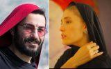 رابطه عشقی نوید محمدزاده و فرشته حسینی / محمدزاده افشا کرد