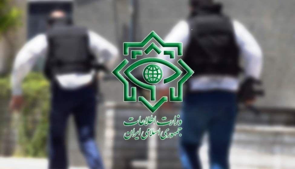 وزارت اطلاعات فایل صوتی محمدجواد ظریف وزیر امور خارجه