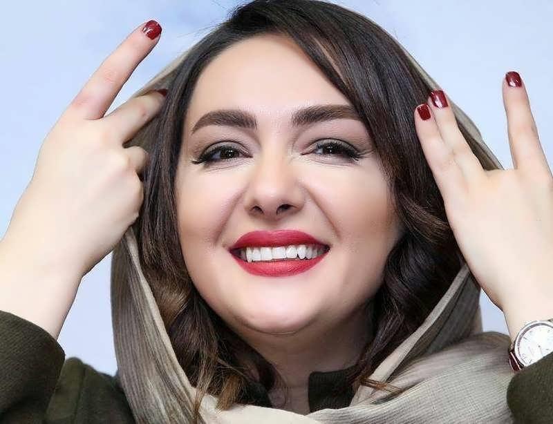 جنجال هانیه توسلی