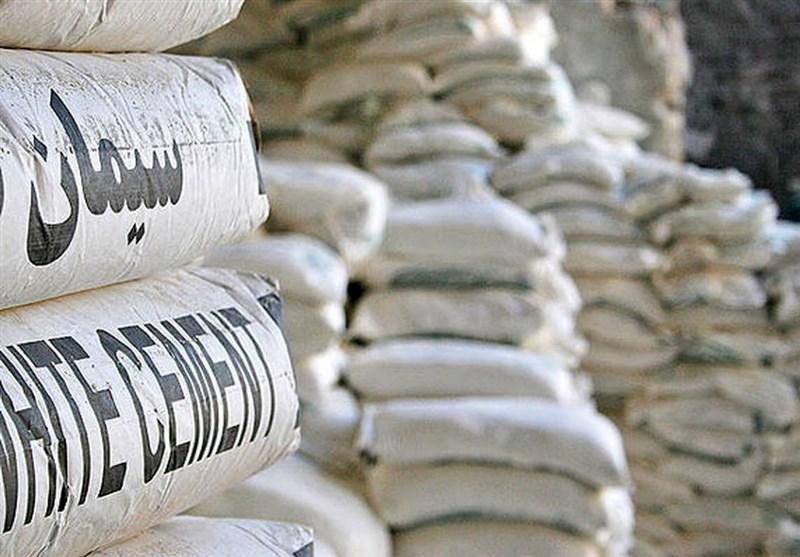 جزئیات قیمت جدید سیمان / آثار تورمی گرانی سیمان در بخش مسکن