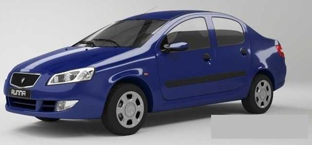قیمت خودروهای ایران خودرو امروز پنج شنبه 26 فروردین 1400