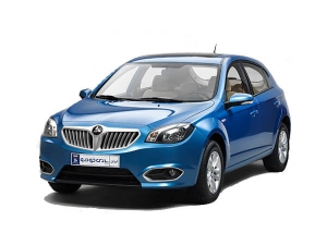 قیمت خودروهای پارس خودرو امروز شنبه 4 اردیبهشت 1400