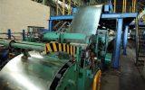 جابهجایی ۳ رکورد جدید در فولاد امیرکبیر کاشان