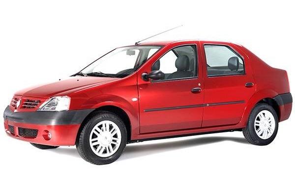 قیمت خودروهای پارس خودرو امروز شنبه 28 فروردین 1400