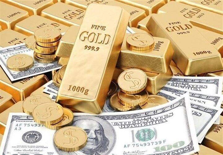 قیمت سکه ، قیمت طلا و قیمت دلار امروز شنبه 28 فروردین 1400