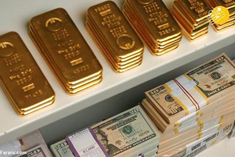 قیمت سکه ، قیمت طلا و قیمت دلار امروز جمعه 3 اردیبهشت 1400