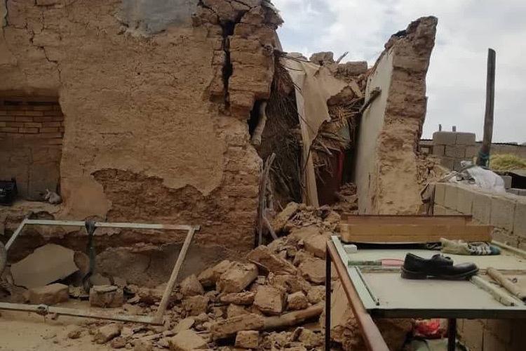 تازه ترین جزئیات از زلزله 5.9 ریشتری گناوه 29 فروردین 1400