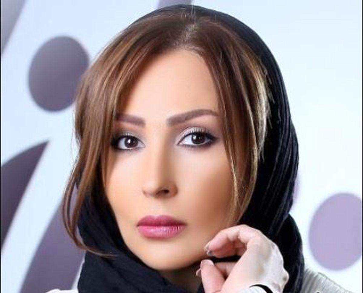 واکنش پرستو صالحی به گزارش کیهان