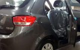 قیمت خودروهای سایپا امروز پنج شنبه ۱۹ فروردین ۱۴۰۰