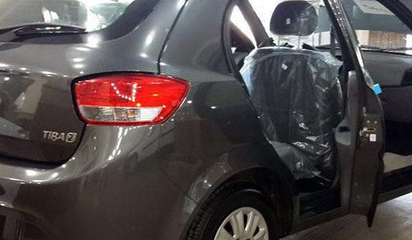 قیمت خودروهای سایپا امروز پنج شنبه 19 فروردین 1400