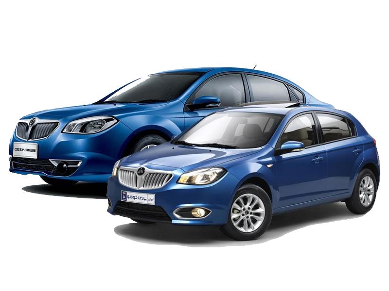 قیمت خودروهای پارس خودرو امروز پنج شنبه 26 فروردین 1400