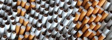 قاچاق سیگار
