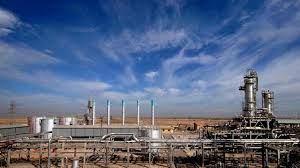آسیب تاسیسات نفتی