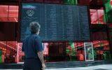 افت ۲۰۰۰ واحدی شاخص در روز مثبت پالایشیها/کاهش معاملات فرابورس به کمتر از ۸۰۰ میلیارد