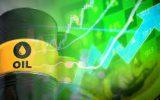 افزایش قیمت نفت با بهبود چشمانداز اقتصادی در جهان