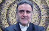 اعلام کاندیداتوری مصطفی تاجزاده برای انتخابات ریاست جمهوری ۱۴۰۰