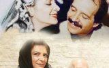 دلنوشته مهوش وقاری برای محسن قاضی مرادی