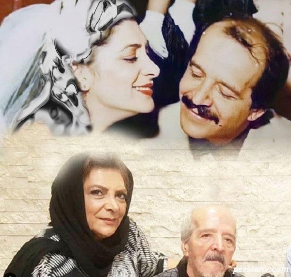 دلنوشته مهوش وقاری محسن قاضی مرادی