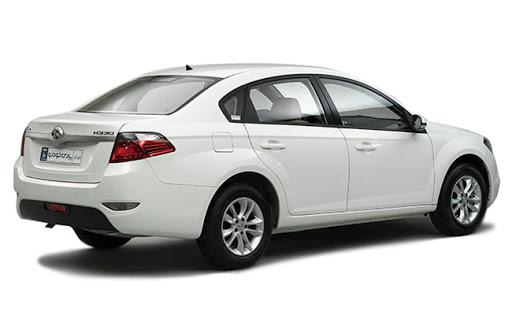 قیمت خودروهای پارس خودرو امروز سه شنبه 24 فروردین 1400
