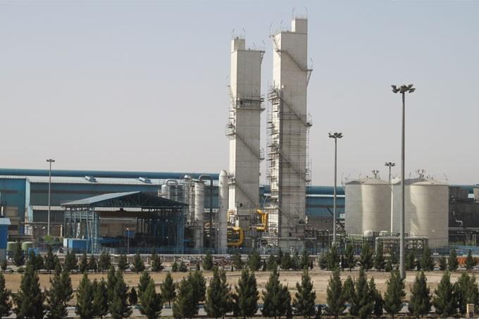 ارتقاء کیفیت محصولات تولیدی « مجتمع فولاد سبا » همگام با رکورد تولید