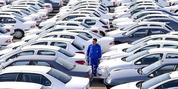 افزایش قیمت خودرو
