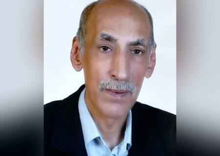 بیوگرافی محمود جعفری امید نوازنده فلوت