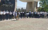 تجمع اعتراضی اساتید دانشگاه آزاد اسلامی نسبت بخشنامه های تبعیض آمیز و وضعیت معیشتی