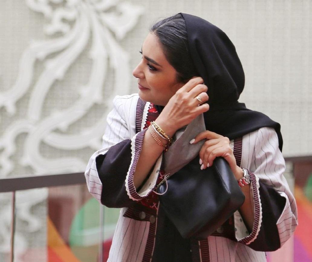 تصاویر لیندا کیانی در جشنواره جهانی فیلم فجر (4)