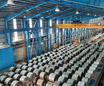 فولاد تازار افزایش تولید