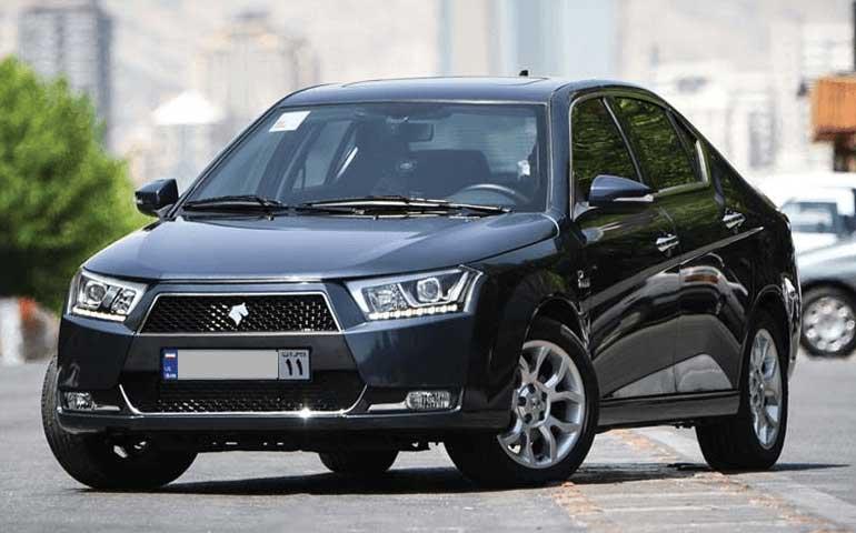 قیمت روز خودرو قیمت خودرو امروز قیمت خودروهای ایران خودرو امروز دوشنبه 27 اردیبهشت 1400
