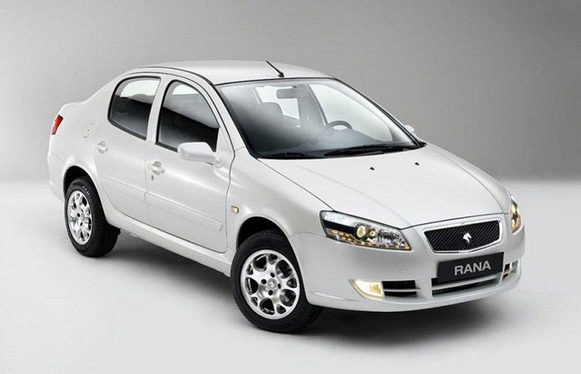 قیمت روز خودرو قیمت خودرو امروز قیمت خودروهای ایران خودرو امروز سه شنبه 14 اردیبهشت 1400