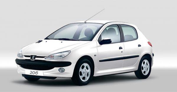 قیمت روز خودرو قیمت خودرو امروز قیمت خودروهای ایران خودرو امروز چهارشنبه 22 اردیبهشت 1400