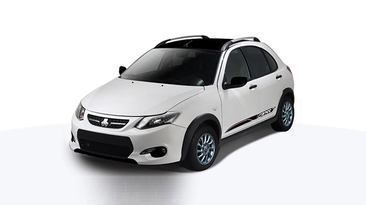 قیمت روز خودرو قیمت خودرو امروز قیمت خودروهای سایپا امروز سه شنبه 14 اردیبهشت 1400