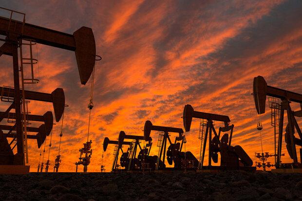 قیمت نفت خام جهانی
